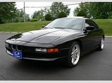 BMW 8 Series 1992 Cartype