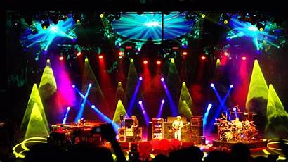 Phish Wallpapers Concert Band Party Lighting Summer
