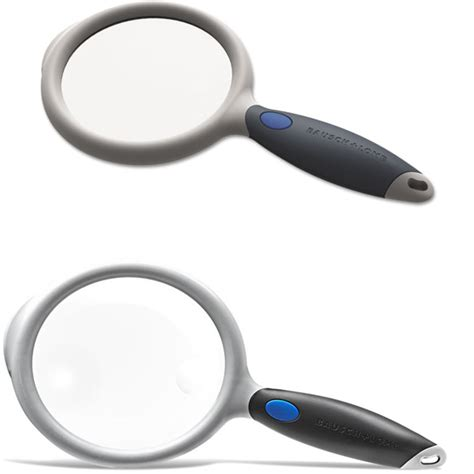 held magnifying glass for macular degeneration held illuminated magnifying aids magnifiers