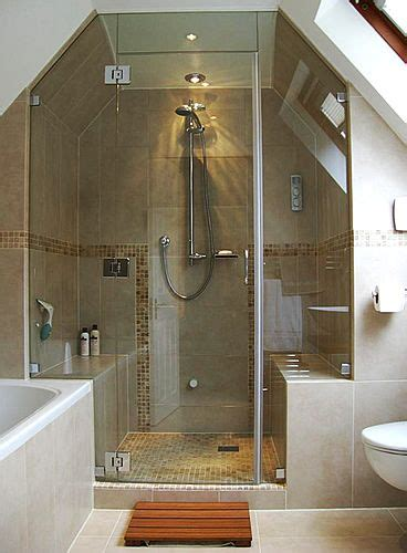 shower  doubles   steam room