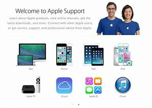 apple support email norge