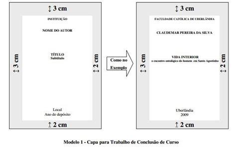 normas da abnt para trabalhos escolares modelos para normas da abnt para trabalhos escolares modelos para