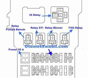 Vs 2302  Wiring Diagram Efi Avanza Wiring Diagram
