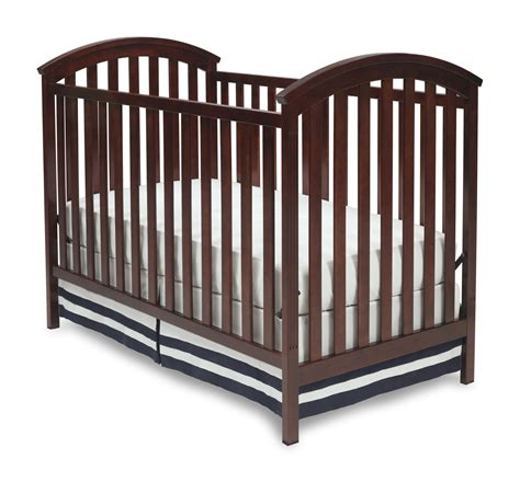 delta crib parts delta children arbour 3 in 1 crib baby baby furniture