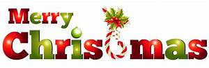 Merry Christmas Text PNG Transparent Images | PNG All ...