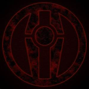 Cool Sith Symbol