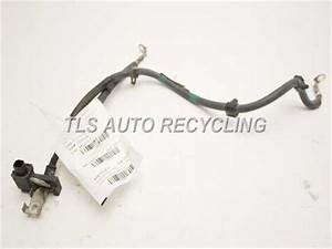 2010 Toyota Corolla Engine Wire Harness - 82123-42110 - Used