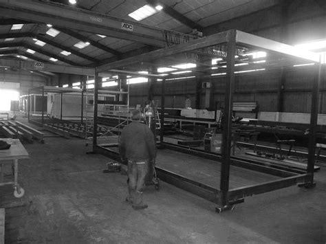construction metallique promodule