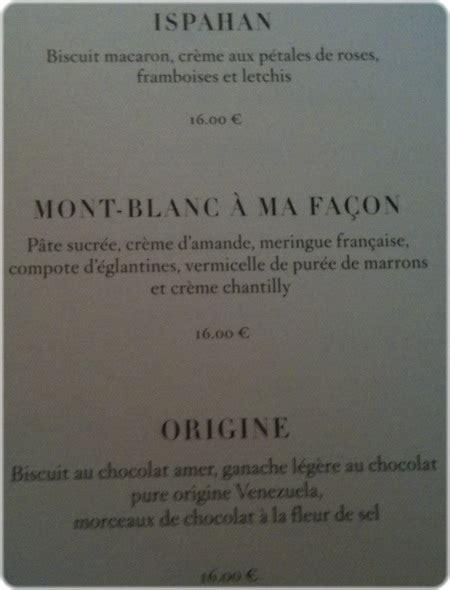 la cuisine h el royal monceau la cuisine hôtel royal monceau 15 20 you are what you