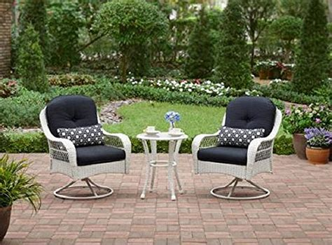 Azalea Ridge Patio Furniture by 3 Outdoor Furniture Set Better Homes And Gardens