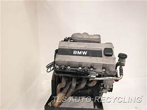 1998 Bmw Z3 Engine Assembly
