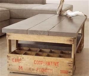 Caisse De Vin En Bois : guide du shopping en brocante les caisses en bois ~ Farleysfitness.com Idées de Décoration