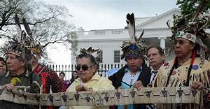 The Onondaga Nation Files Petition Against United States ...