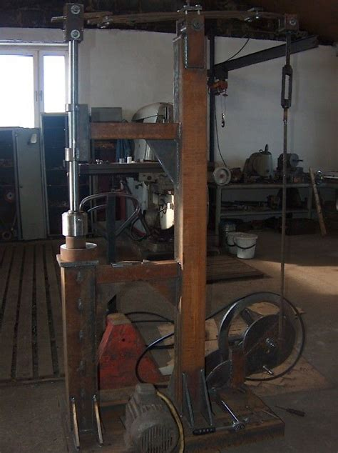 images  power hammer  pinterest labor   mechanical power