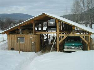Building A Barn - Part 2