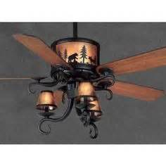 rustic ceiling fans on pinterest outdoor ceiling fans