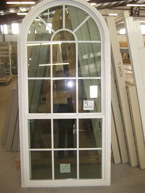 image result  double hung window  arch transom double hung windows window types