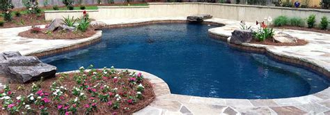 Swimming Pools  Outdoor Solutions  Jackson, Ms