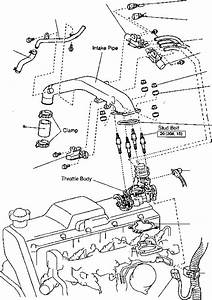 Components - Toyota Hilux 1kz Te Repair