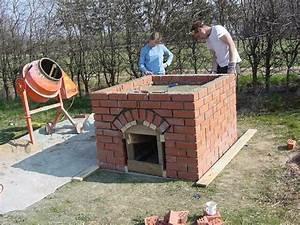 Pizzaofen Selber Bauen Anleitung : pizzaofen mauern alle ideen ber home design ~ Whattoseeinmadrid.com Haus und Dekorationen