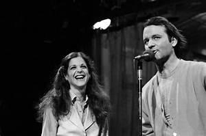 Gilda Radner & Bill Murray   The Ex Files   Pinterest