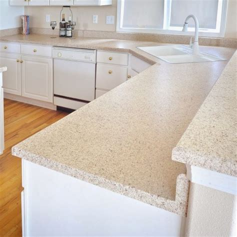 New Refinish Kitchen Countertops  Gl Kitchen Design