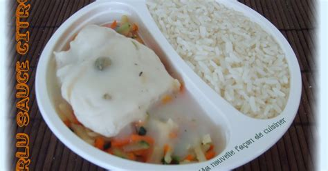cuisiner le merlu ma nouvelle façon de cuisiner filets de merlu sauce