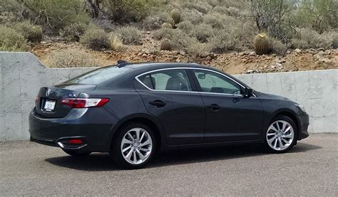 first drive 2016 acura ilx testdriven tv