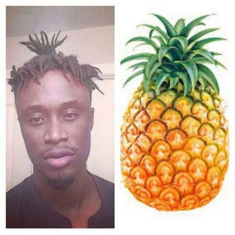 pineapple l cut the pineapple e l s natty dreadlocks gets social media talking ghanafuo
