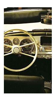 BMW 507 Interior   Bmw 507, Bmw vintage, Bmw