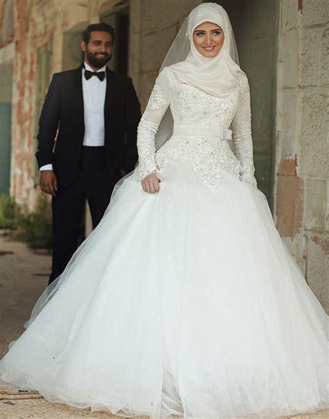 robe mariage musulman achetez en gros robe de mariage musulman en ligne à des grossistes robe de mariage musulman