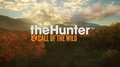 Call Wild Thehunter Consoles Coming Gaming