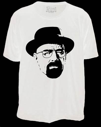 Heisenberg Breaking Bad Camiseta Walter Elo7