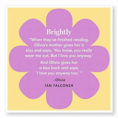 Quotes Motherhood Childrens Children Sweet Olivia Being