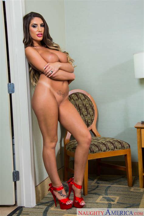 august ames is a very seductive woman photos bill bailey milf fox