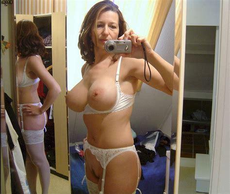 Sexy Mature Selfie With Big Tits Kobayashi