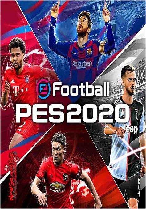 100% safe and virus free. PES 2020 Free Download Full Version Crack PC Game Setup