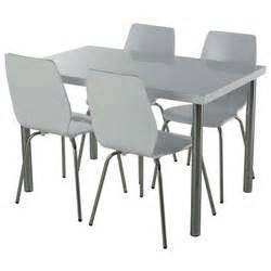 Table Et Chaises De Cuisine Pas Cher by Chaise Et Table De Cuisine Mobilier Sur Enperdresonlapin