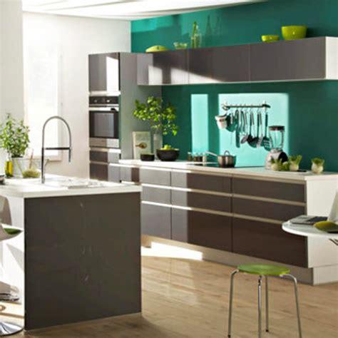 couleurs cuisine tendance couleur peinture cuisine 2015 cuisine idées