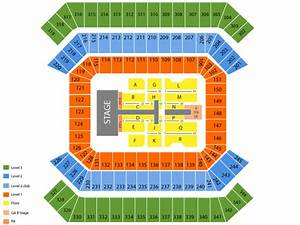 Tickets for Taylor Swift @ Raymond James Stadium on 10/31/2015