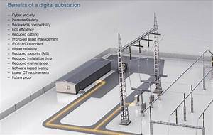 Going Digital  A Look At The Modern Substation
