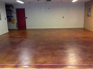 Cool basement floor paint ideas to make your home more amazing for Can i paint a concrete floor
