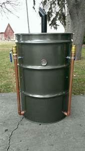 Upright Barrel Smoker : 25 best ideas about ugly drum smoker on pinterest drum smoker build a smoker and build your ~ Sanjose-hotels-ca.com Haus und Dekorationen