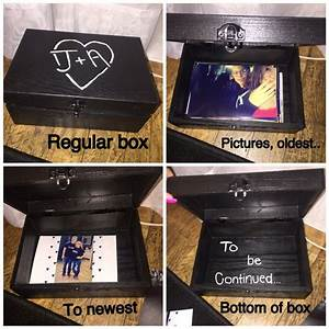DIY: cute gift for boyfriend. Pictures. | Man Cave ...