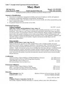Amazing Resume Templateamazing Resume Templates by Amazing Resume Sles For Experienced It Professionals Resume Format Web