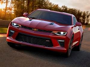 Camaro 2016  Telling The Tale Of An Iconic Muscle Car