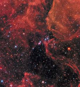 3D Model Lets Astronomers Explore Supernova 1987a Like ...