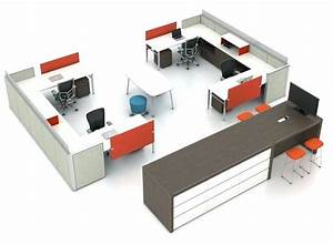 Home Office Design Layout Free Small Office Space Design
