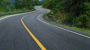 What is the difference between a broken/solid yellow and ...