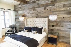 best 25 barn wood walls ideas on pinterest wood on With barnwood walls in bedroom